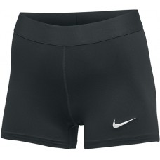 Inglemoor Track 06: REQUIRED: Nike Performance Women's Boy Shorts - Black