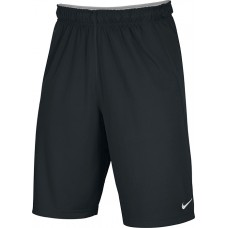 Inglemoor Track 26: Adult-Size - Nike Team Fly Athletic Shorts - Black