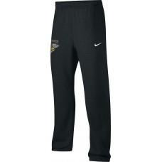 Inglemoor XC 23: Adult-Size - Nike Team Club Fleece Drawstring Pants (Unisex) - Black