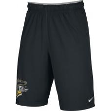 Inglemoor XC 25: Adult-Size - Nike Team Fly Athletic Shorts - Black